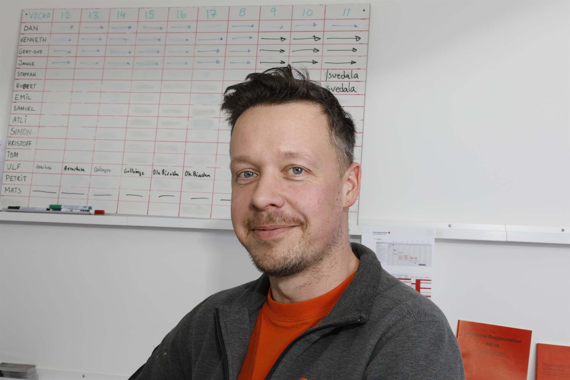 Stefan Jönsson